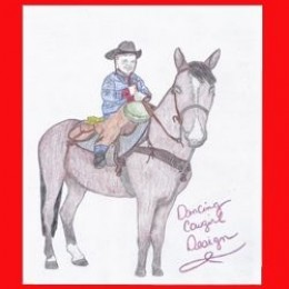 Western Coloring Pages Free Printables Cowboys Cowgirls