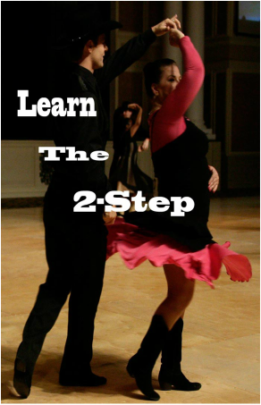 learn texas two step