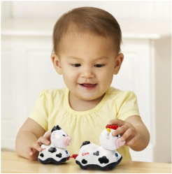 Vtech smart animals cow