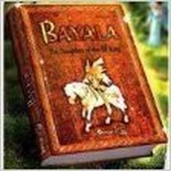 Bayala Hard cover book