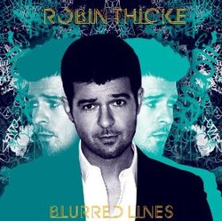 Blurred Lines song