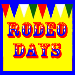 rodeo days store