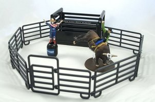 RODEO TOY PBR