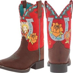 cowboy boots for kids