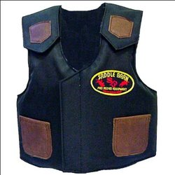 rodeo vest for kids mutton bustin