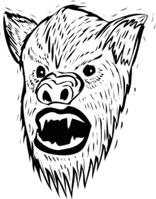 affordable zombie coloring page with werewolf coloring pages