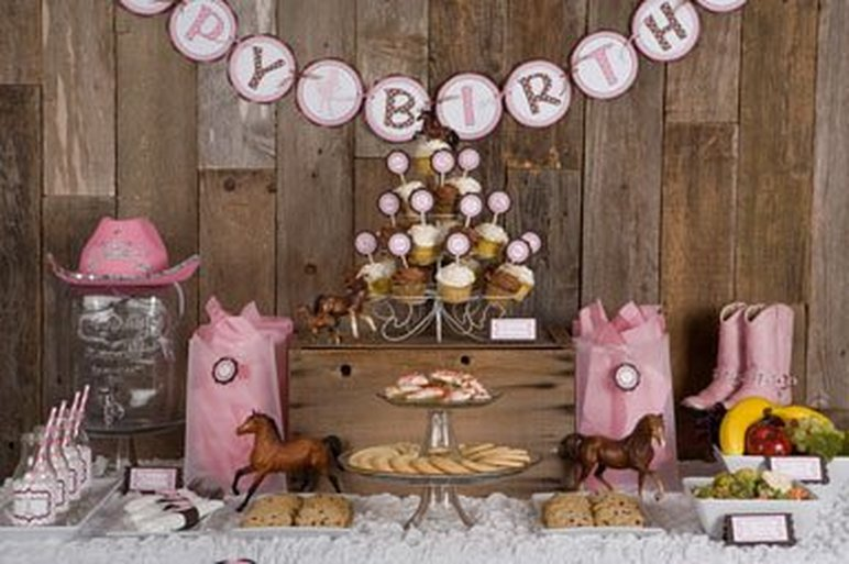Baby Shower Ideas Western ~ Bn black book of parties lil cowboy themed baby shower cowboy