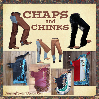 Chaps and chinks