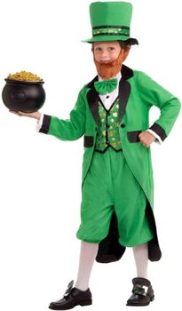 boys leprechaun costume