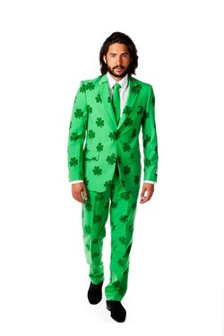 St. Patricks Day Men's suit