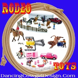 rodeo toys