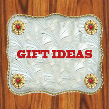 gift ideas FROM DANCING COWGIRL DESIGN