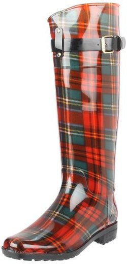 Ralph Lauren rain boots for women