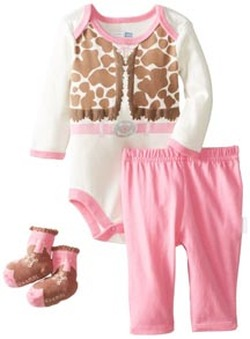baby cowgirl clothes