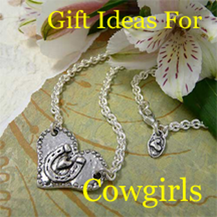 Gift Ideas For Cowgirls