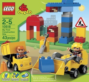 Lego Construction set