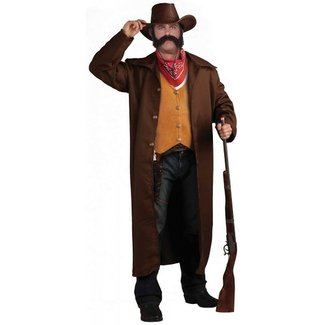 western gunfighter outfit