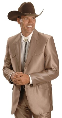 sharkskin sport coat