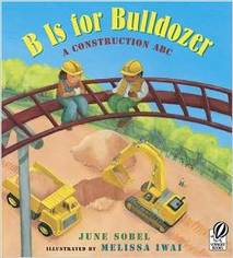 kids book about construction work