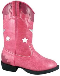 pink toddler cowboy boots