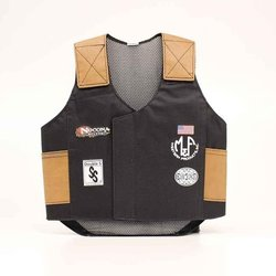 bull riding vest for kids