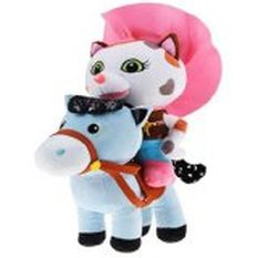 Sheriff Callie Horse toy