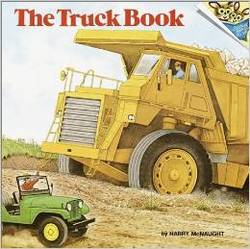 kids book about trucks