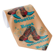 country danceing necktie