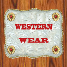 western wear BY DANCING COWGIRL DESIGN