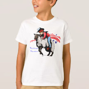 mutton buster shirt