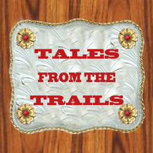 tales from the trail BY DANCING COWGIRL DESIGN