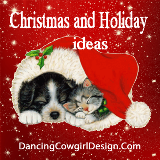 Christmas and Holiday ideas